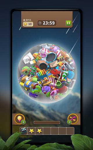 Match Triple Bubble - Match 3D & Master Puzzle  screenshots 19