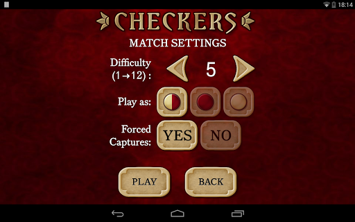 Checkers Free 2.321 screenshots 22