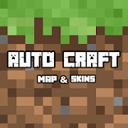Auto Craft - Master Craft For MCPE