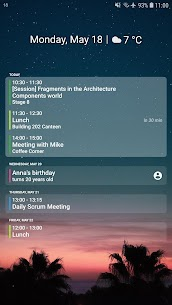 Your Calendar Widget Pro Apk (Pro/Paid Features Unlocked) 7
