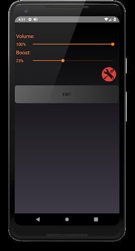 Speaker Booster Full Pro 15.8 Screenshots 3