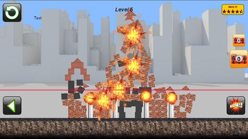 Buildings Demolition 1.11.3 screenshots 2