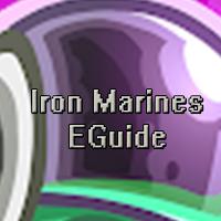 Iron Marines EGuide