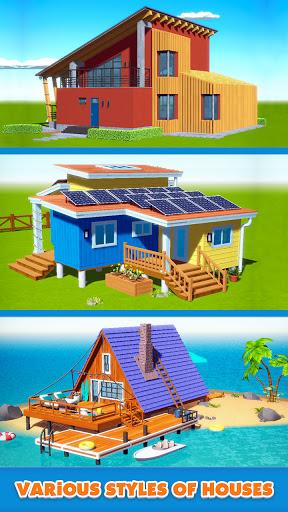 My Home My World: Idle Design Master 1.1.12 screenshots 2
