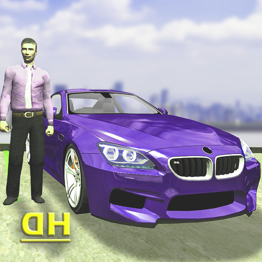 Modern Hard Car Driving Parking Games 2021