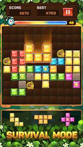 Fresh block puzzle offline game Apk Download 2021 2