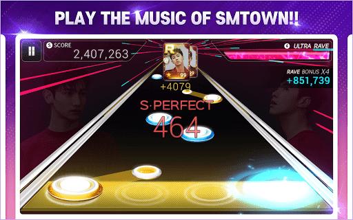 SuperStar SMTOWN 2.12.0 screenshots 9