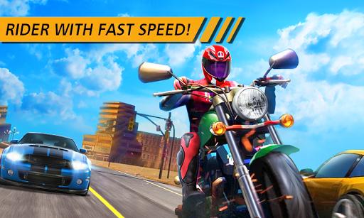 Moto Rider 1.4.2 screenshots 2