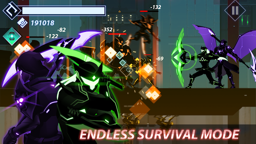 Overdrive - Ninja Shadow Revenge 1.8.4 screenshots 2