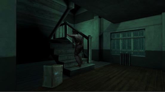 Last Nights at Horror Survival screenshots 7