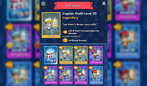 Idle Miner Tycoon: Gold & Cash Game 3.53.0 screenshots 15