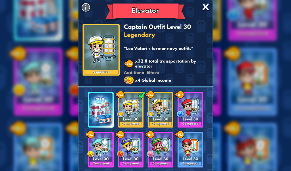 Idle Miner Tycoon: Gold & Cash Game MOD poster 14