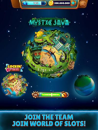 World of Slots: Free Slots Casino Game 1.4.0 7