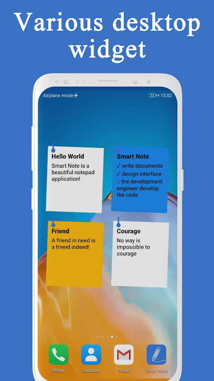 Smart Note - Notes, Notepad, Todo, Reminder, Free  poster 2