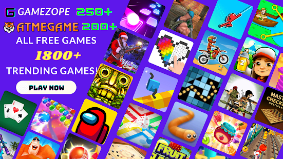 Web hero, All Games, All in one Game, New Games 1.1.8 Screenshots 7