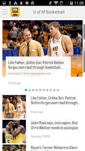 MLive.com: Michigan Hoops News 3.9.1 Unlocked MOD APK Android 1