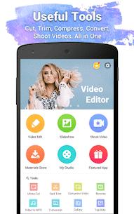 VideoShow Video Editor, Video Maker, Photo Editor (com.xvideostudio.videoeditor) 1