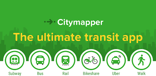 Citymapper: Directions For All Your Transportation - Apps on Google Play