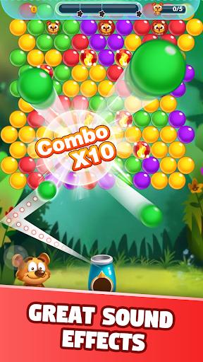 Bubble Legend 2021  screenshots 2
