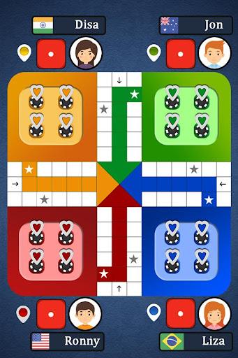 Ludo : The Dice Game 5.2 screenshots 3