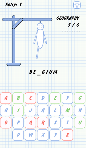 Hangman apkpoly screenshots 12