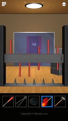 脱出ゲーム DOOORS 5のおすすめ画像5