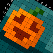 Nonogram.com - Picture cross puzzle game