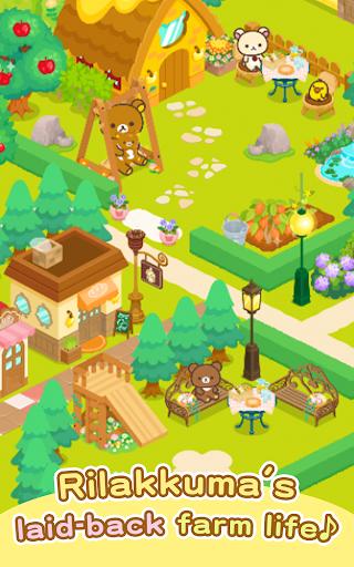Rilakkuma Farm  screenshots 14