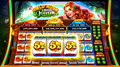 Cash Frenzyu2122 Casino u2013 Free Slots Games screenshots 3