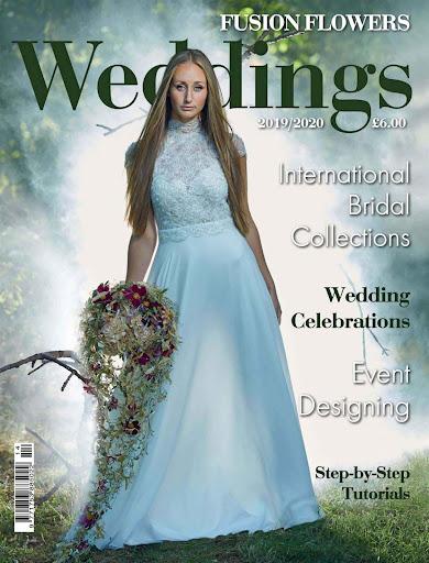 Fusion Flowers - Weddings 6.0.11 screenshots 6