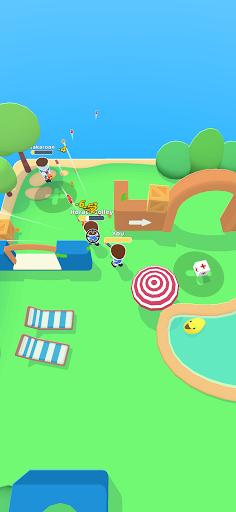 Blast Land 3D android2mod screenshots 3