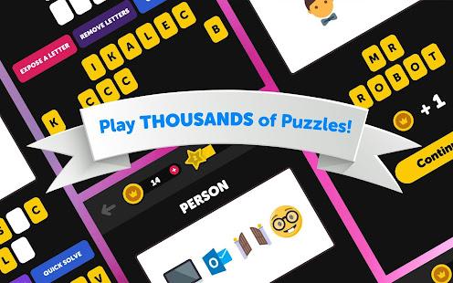 Guess The Emoji - Trivia and Guessing Game! screenshots 15