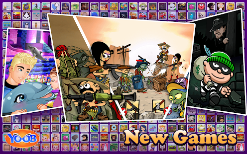 YooB Games screenshots 4