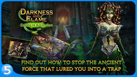 Darkness and Flame 4 (free to play) 1.0.1.802.90