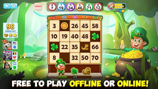Bingo Holiday: Free Bingo Games 1.9.32 screenshots 3