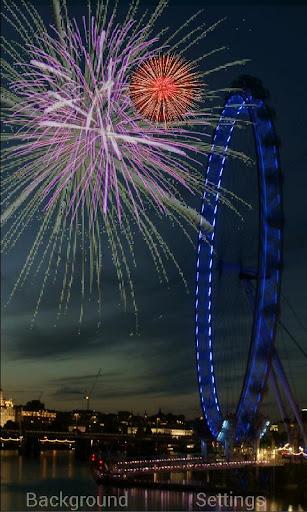 Fireworks! 1.9 screenshots 1