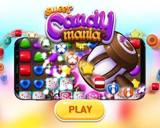 Sweet Candy Mania 1.7.0 screenshots 24