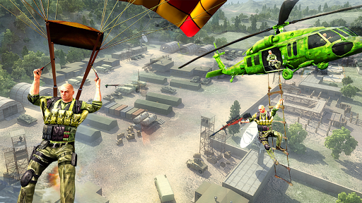 Helicopter Strike Battle 3D 1.0.7 screenshots 1