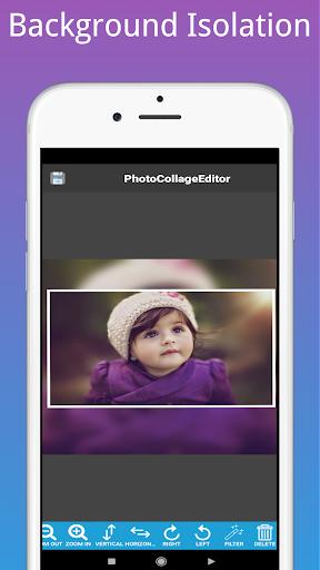 Photo Collage Edit | Photo Editor 1.2 Screenshots 3