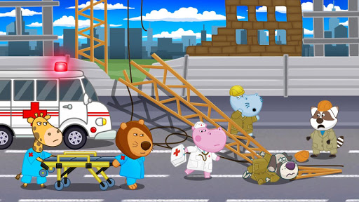 Emergency Hospital:Kids Doctor apktram screenshots 3