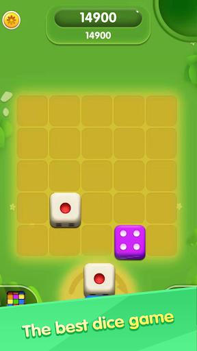 Dice Garden - Number Merge Puzzle apkdebit screenshots 3