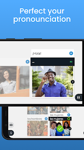 Rosetta Stone: Learn, Practice & Speak Languages 8.10.0 Screenshots 8