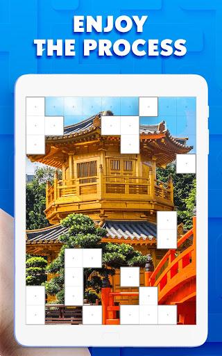 Video Puzzles - Magic Logic Puzzle for Brain  screenshots 6