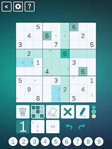 Classic Sudoku Apk Download 2021 4