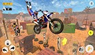 screenshot of Moto Bike Racing Stunt Master- New Bike Games 2020