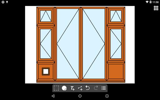 Ivy Draw: Vector Drawing 1.34 (2) Screenshots 12