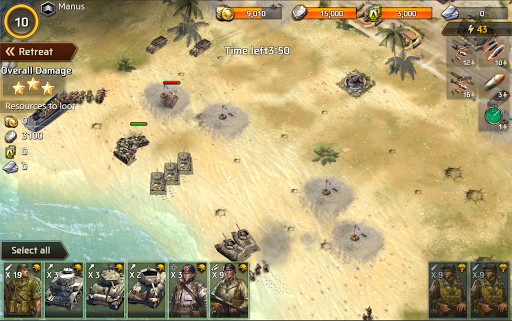 World War 1945 4.1.0 screenshots 9