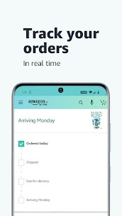 Amazon Shopping App for PC – Windows 10,8,7 2