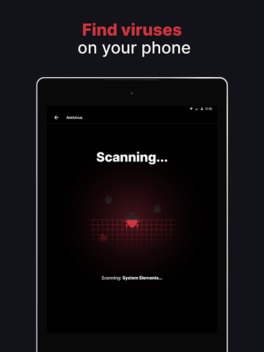 Clean Guard: Virus Cleaner Free, Antivirus, VPN android2mod screenshots 10