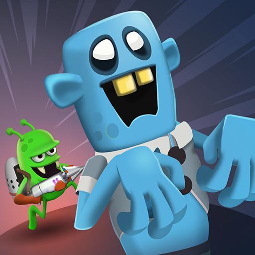 Zombie Catchers 🧟 Hunt the Dead